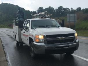 I-26 Mobile Repair Truck (1)