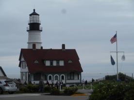 Maine - Portland Head Light (2)