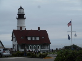Maine - Portland Head Light (2)