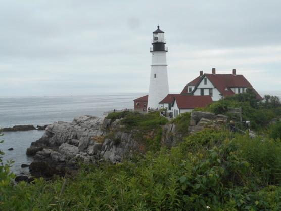 Maine - Portland Head Light (6)