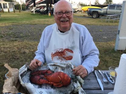 Maine - Trenton - Lobster (2)