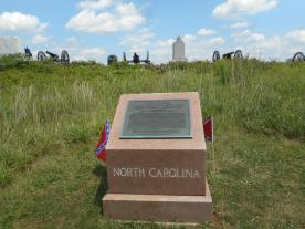 NC Monument - Stone Wall (1)