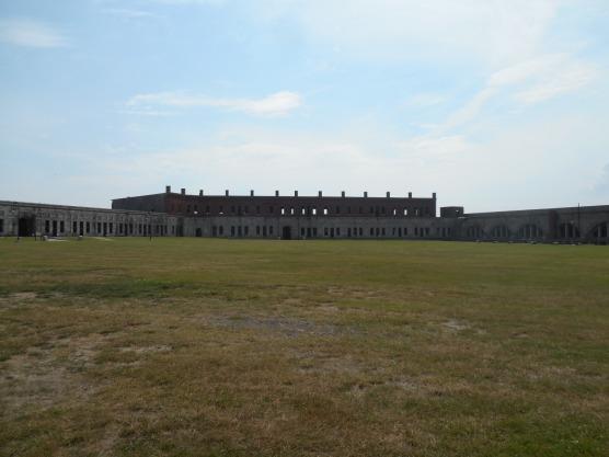 Newport - Fort Adams (10)