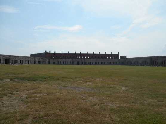 Newport - Fort Adams (10)