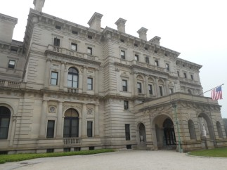 Newport - The Breakers (1)