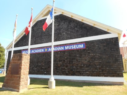 PEI - Acadian Museum (2)