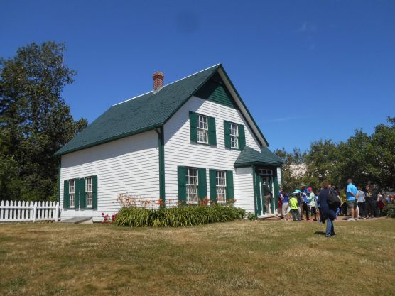 PEI - Anne of Green Gables (1)
