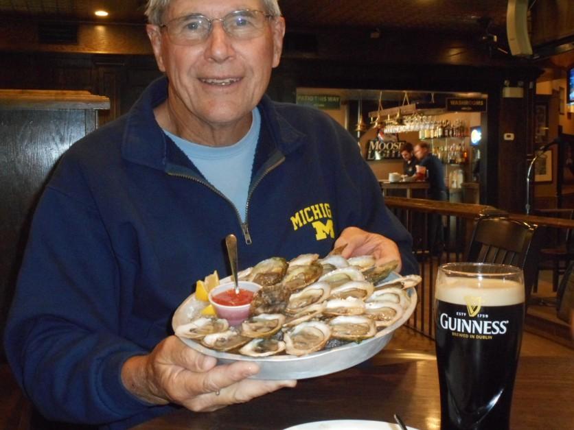 PEI - Charlottetown - Olde Dublin Pub (3)