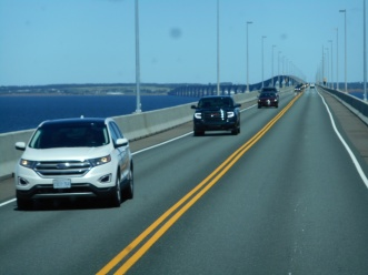 PEI - Confederation Bridge (1)
