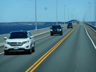PEI - Confederation Bridge (1)