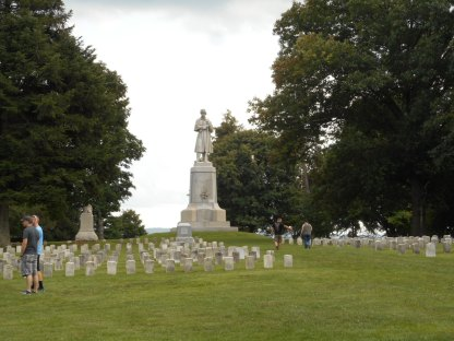MD - Antietam - National Cemetary (3)