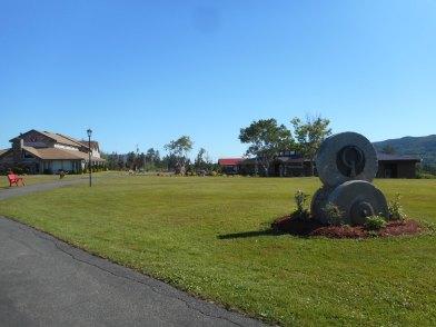 NS - Gaelic College