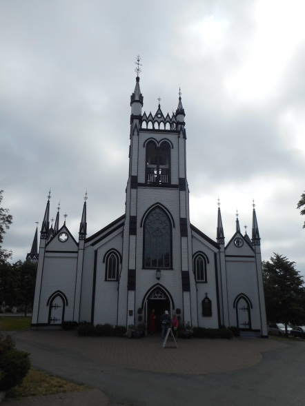 NS - Lunenburg - St. John's Church (14)