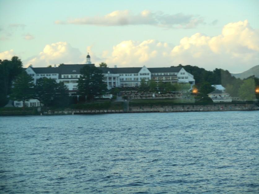 NY - Lake George Boat Trip (10)