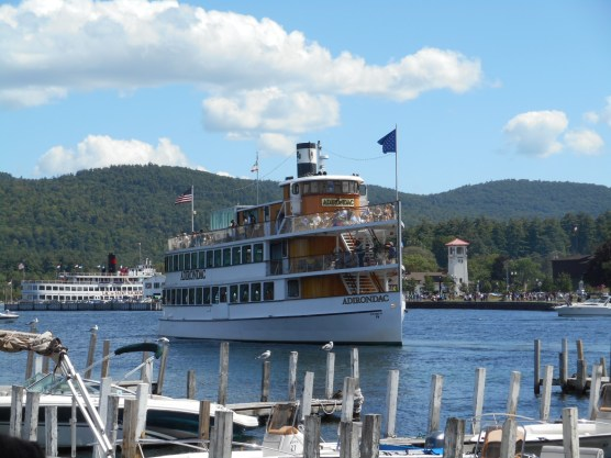 NY - Lake George Boat Trip (2)