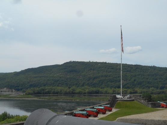NY - Ticonderoga - Mt Defiance (2)
