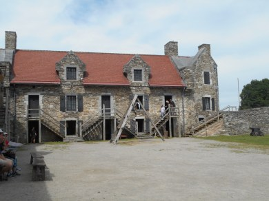NY - Ticonderoga - The Fort (2)