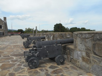 NY - Ticonderoga - The Fort (3)