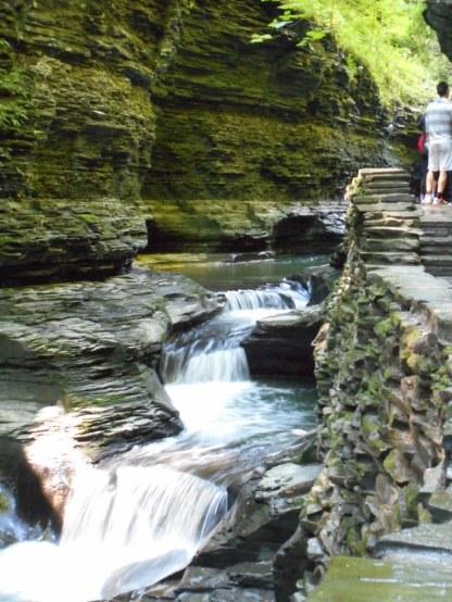 NY - Watkins Glen State Park Gorge (38)