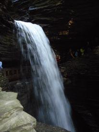 NY - Watkins Glen State Park Gorge (7)
