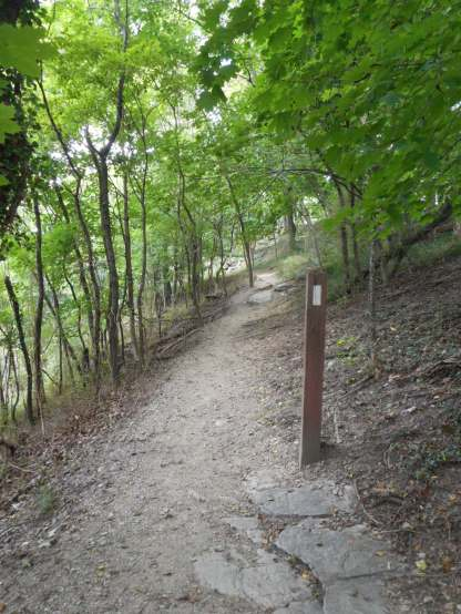 WV - Harpers Ferry - Appalachian Trail (2)