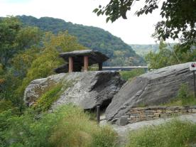 WV - Harpers Ferry - Jefferson Rock (3)