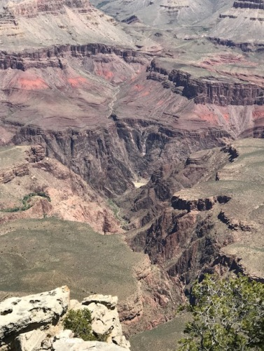 GC - The Canyon & Colorado River